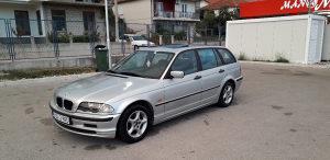 BMW E46 320d reg. do 08/2019 godine extra stanje