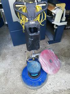 Mašina za poliranje pločica Alto