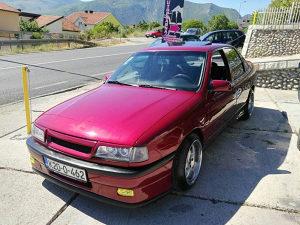 Opel Vectra 2.0 gsi
