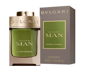 Bvlgari Man Wood Essence 100ml EDP 100 ml