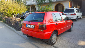 Golf 3 1.9 TDi..66kw..4 vrata..1997 god