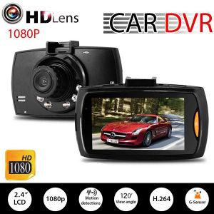 Auto kamera (dash cam) za snimanje voznje night vision
