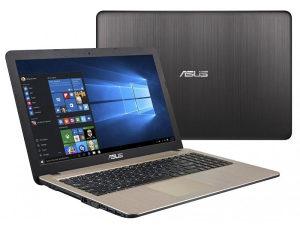 Notebook ASUS X540UB-DM087