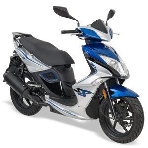 Kymco skuter Super 8