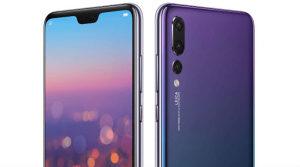 Huawei P20 PRO Twilight - NOVO - 1 godina garancije