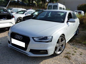 Audi A4 2.0 TDI S-Tronic Sport Selection 3xS-Line 150KS