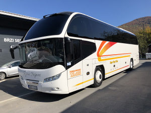Autobus Neoplan