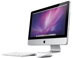 """iMac 27""""  2011  i5 / 8GB/ 500GB OS X El Capitan"""