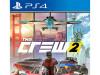 The Crew 2 Standard Edition PS4 - 3D BOX - BANJA LUKA