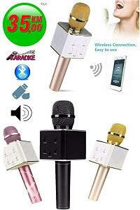 Bluetooth mikrofon