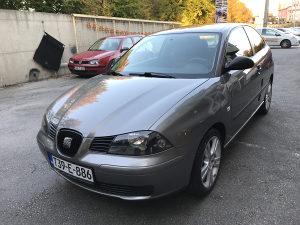 Seat Ibiza Benzin 1.2 47 kw 2004 god