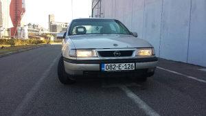 Opel Vectra A Reg.do 20.04.2019