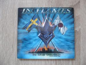 In Flames-Tokyo showdown 2000
