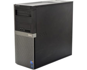 Racunar Dell Q8400 6GB 320GB Intel HD Win 7 Pro