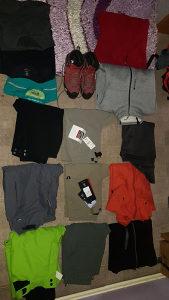 Planinarska odjeća i obuća