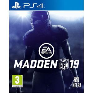 Madden NFL 19 PS4 - 3D BOX - BANJA LUKA