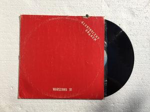 Električni Orgazam - Warszawa '81 LP