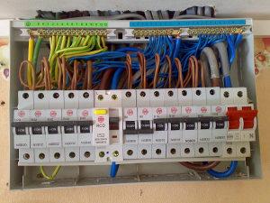 elektro usluge LED rasvjeta ELEKTRIČAR