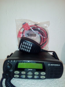 Motorola GM360 - VHF
