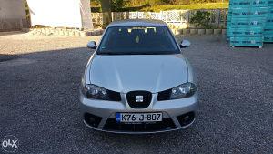 Seat Ibiza 1.9 TDI UVOZ 2006.