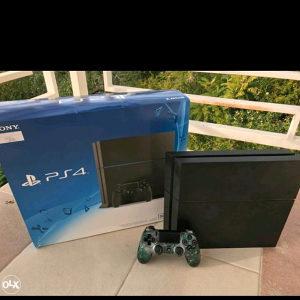 Iznajmljujem Playstation PS4 Banjaluka