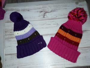 Zimske kape-salovi-rukavice za odrasle i djecu