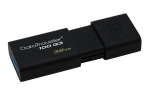 USB 3.0 stik 32GB DT100G3 Kingston