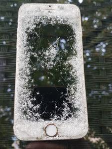 Apple Iphone 6 .
