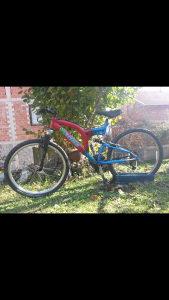 Biciklo fischer