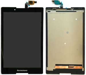 Lenovo tab 2 a8 50f LCD i touch screen