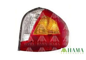 STOP LAMPA SVJETLO HYUNDAI SANTA FE 00-03 AC HAMA