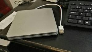 Exsterni USB
