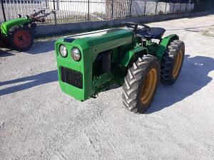 Traktor Ferrari Tomo Vinkovic 30 ks