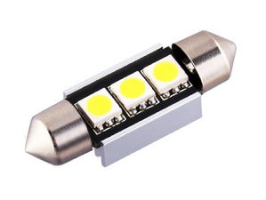 Canbus 36mm LED Diode