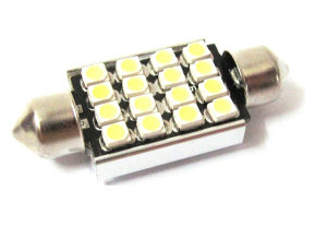 Canbus 39mm LED Diode