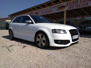 Audi S3 S line Quattro