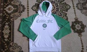 Nike dukserica Celtic FC