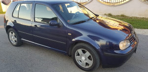 Volkswagen Golf 1.9 tdi 66 kw 90 ks