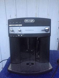 Aparat za kafu Delonghi
