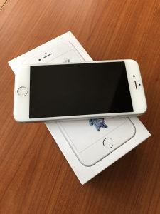 iPhone 6s 16gb silver kao nov