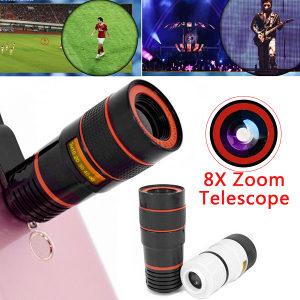Objektiv za Telefon Zoom Scope Kamera Dodatak