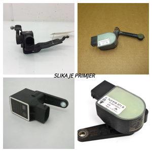 MOTORIC XENONA 4E0907503C AUDI Q7 06-09185511