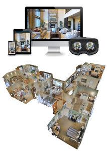 DIGITALNI MARKETING - 3D VR ŠETNJE - GOOGLE STREET VIEW