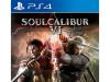 Soulcalibur VI PS4 Preorder - 3D BOX - BANJA LUKA