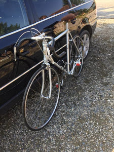 Biciklo Kettler Alu Rad