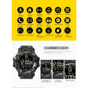 EX16PLUS bluetooth sportski smart sat razne boje