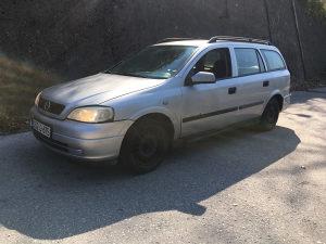 Opel Astra 1.7 dti 061526700