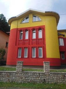 Dom za stare-,,Mirno Doba''-Tuzla