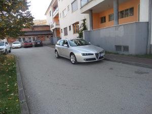 Alfa Romeo 159 110KW 2009