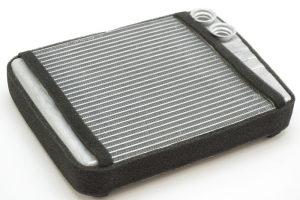Hladnjak grijanja kabine Golf 5 Passat 6 Škoda nov
